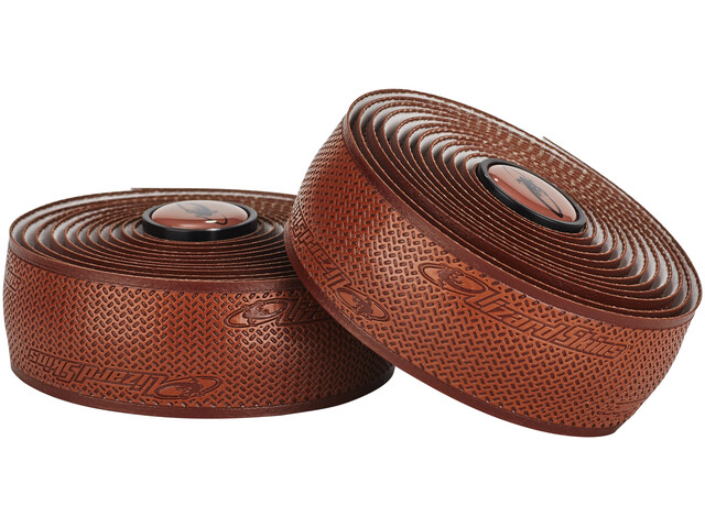 Lizard Skins DSP - Cinta manillar - 2,5mm marrón